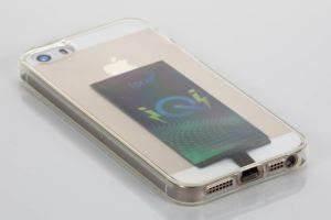 Mobiles Ladegerät Iphone : iqi mobile qi wireless charging f rs iphone 5s im test ~ Orissabook.com Haus und Dekorationen