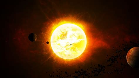 space sun hd wallpapers cool desktop background images