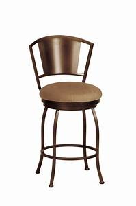 About A Stool : callee bristol swivel barstool metal modern stool free shipping ~ Buech-reservation.com Haus und Dekorationen