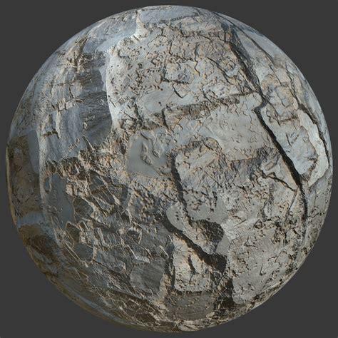 Rock Texture with Sharp Edges | TextureCan