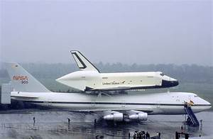 NASA Boeing 747 - Pics about space