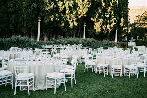outdoor shabby chic wedding shabby chic garden wedding 183 rock n roll bride