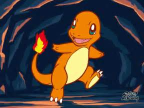 Pokemon Art Academy Charmander