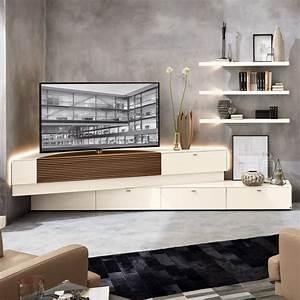 Musterring Q Media Preis : musterring wohnwand q media in wei von hardeck ansehen ~ Bigdaddyawards.com Haus und Dekorationen