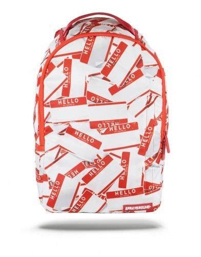 spraygrounds  backpack sprayground backpacks bags