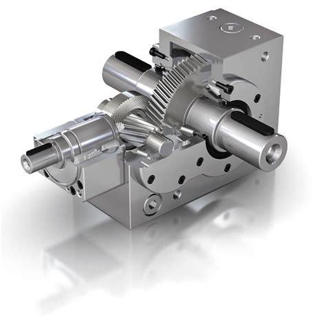 ks twingear  helical bevel gearbox