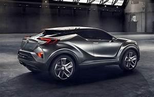 Nouvelle Toyota Chr : preliminary lexus ux concept cuv image leaked web2carz ~ Medecine-chirurgie-esthetiques.com Avis de Voitures