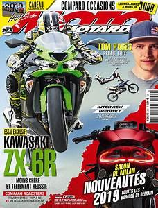 Moto Et Motard : moto et motards d cembre 2018 janvier 2019 no 224 download pdf magazines french ~ Medecine-chirurgie-esthetiques.com Avis de Voitures