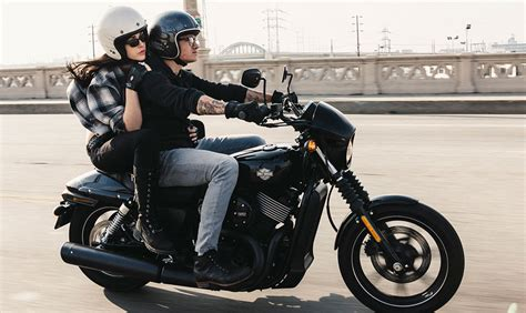 2015 Harley-davidson Street 750 Revealed, Price Tba