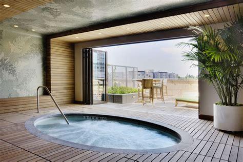 hot tubs designed   people