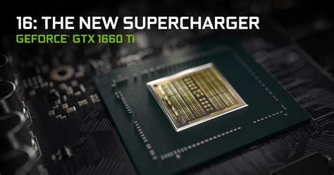 introducing gtx  ti  perfect p upgrade