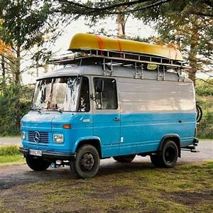 Mercedes Sprinter Aménagé : mercedes benz vario t2 etc overland vehicles fourgon camping car camionnette ~ Melissatoandfro.com Idées de Décoration