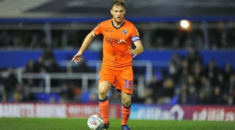 Millwall agree deal to sign Alex Pearce on permanent basis ...