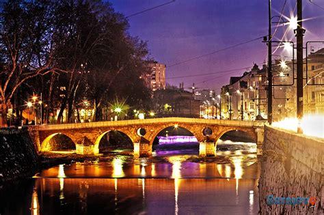 latin bridge destination sarajevo