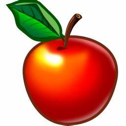 Apple Icon | Food Iconset | Aha-Soft