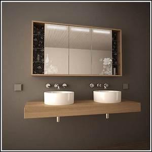 Badezimmer Spiegelschrank Mit Beleuchtung : badezimmer spiegelschrank mit beleuchtung holz beleuchthung house und dekor galerie qlzralo41y ~ Indierocktalk.com Haus und Dekorationen