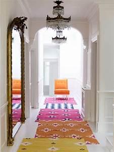 25 best ideas about couloir sombre on pinterest With wonderful idee couleur couloir entree 12 deco du couloir en l sol sombre