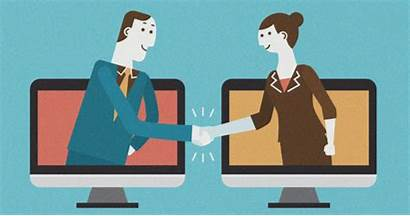 Virtual Meeting Team Teams Creativity
