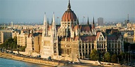 5 Things You Didn't Know You Could Do in Budapest, Hungary ...