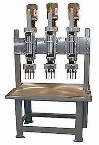 AutoDrill » Selection of Adjustable Multiple Spindle Heads