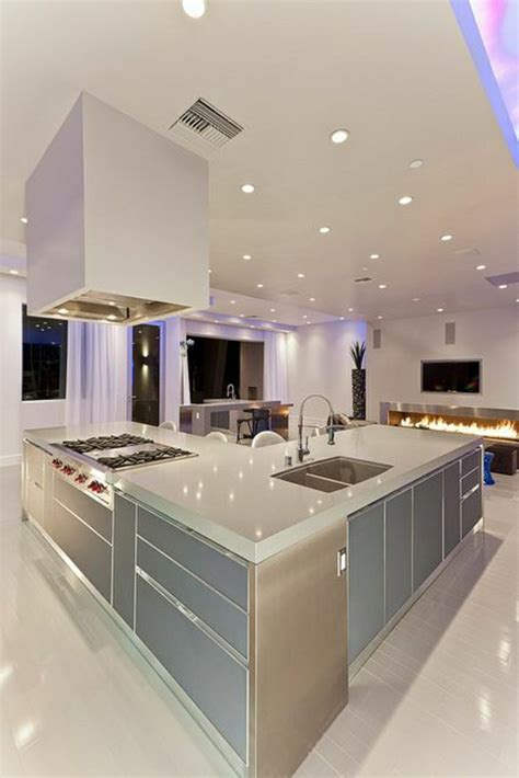 cuisine idee couleur choisir quelle couleur pour une cuisine