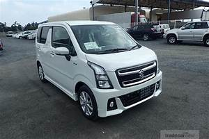Suzuki Wagon R : used suzuki wagon r stingray 2017 for sale stock tradecarview 20520060 ~ Gottalentnigeria.com Avis de Voitures