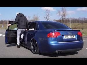 Audi B7 Tuning : audi a4 b7 airride youtube ~ Kayakingforconservation.com Haus und Dekorationen