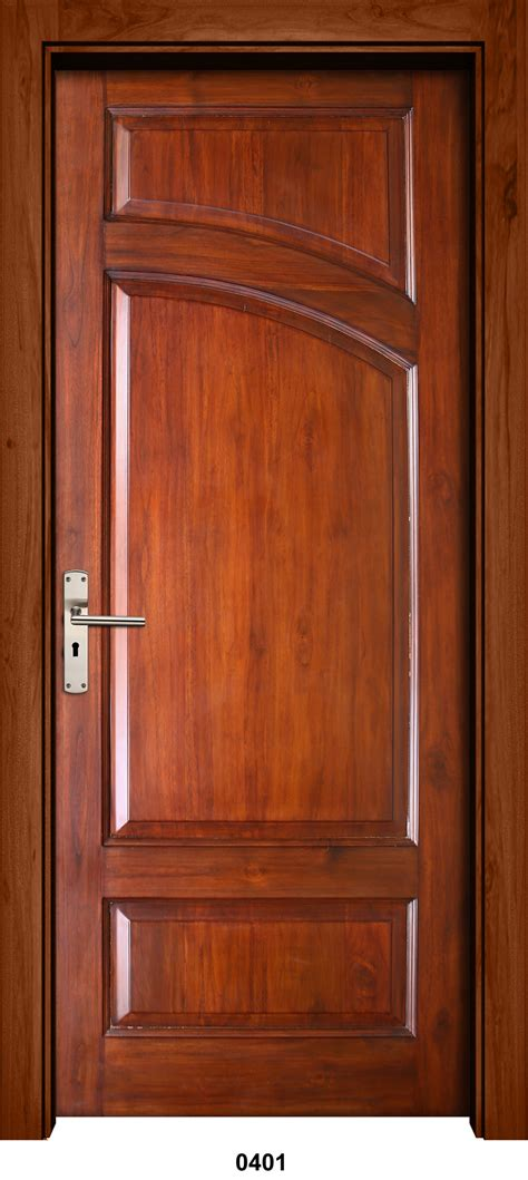 Wood Front Door With Door by Solid Wood Doors Doors Guntier