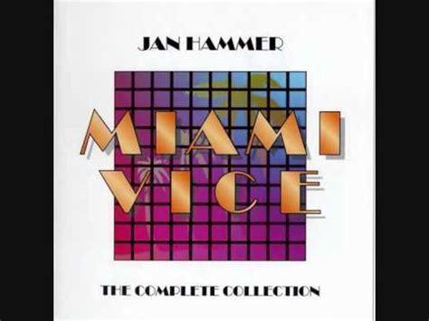 Miami Vice Boat Theme Song by Jan Hammer Crockett S Theme Miami Vice Youtube