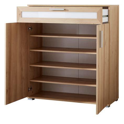 cuisine rapport qualité prix meuble à chaussures 18 paires 2 portes 1 tiroir en bois