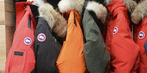 bureau d assurance du canada parka canada goose trouvez le manteau parfait pour bien