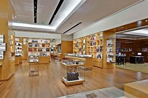 Louis Vuitton Retail Store | Eric Owes | Archinect