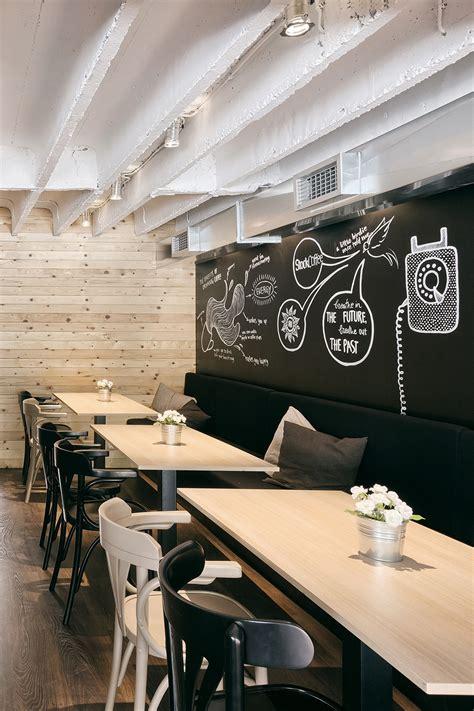 bar d interieur design design d int 233 rieur bar et caf 233 le stock coffee insidea