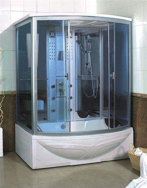Vasca Cabina Doccia cabina doccia con vasca palma 10