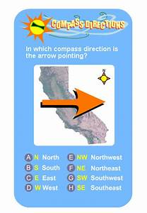 Index Of   Earthguide  Diagrams  Compass Direction Teachers  Images