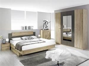 Chambre Meuble De Chambre Lgant Coucher Moderne En