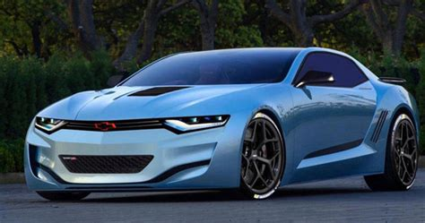 2019 Chevrolet Chevelle Ss Release Date, Price, Changes