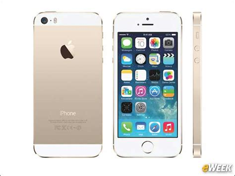 how big is an iphone 5s iphone 5s 5c sport new features but no big secrets