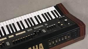 Yamaha Sk