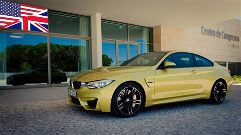 Review Bmw M4 Coupe by 2014 Bmw M4 Coupe F82 Start Up Exhaust Test Drive