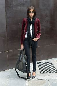Ways to Wear Velvet for Fall u2013 Glam Radar