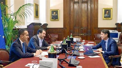 Consiglio Dei Ministri Ultime Notizie by Governo Ultime Notizie Viceministri E Sottosegretari