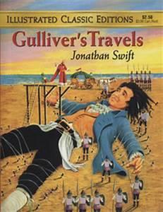 Gullivers Travels, Malvina Vogel, Jonathan Swift ...