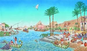 Grade 5 - Term 3: An ancient African society: Egypt ...