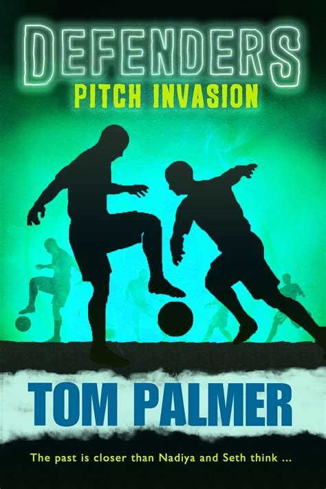Image result for pitch invasion palmer