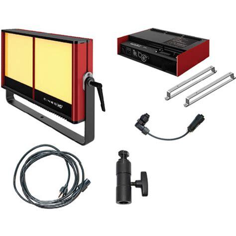 5600k Light by Cineo Lighting Hs2 Rp 5600k Integrated 1 Light Kit 901