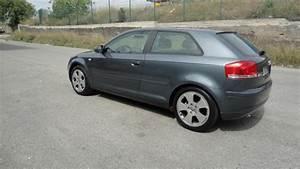 Audi A3 Grise : troc echange audi a3 2l 140 sur france ~ Melissatoandfro.com Idées de Décoration
