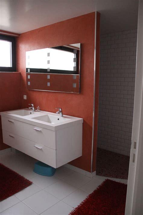 enduit decoratif cuisine enduit mur salle de bain cobtsa com