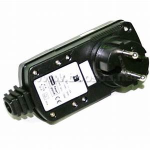 Nombre De Prise Par Disjoncteur : plug disjoncteur diffrentiel 10ma 220v aquaspa pices ~ Premium-room.com Idées de Décoration