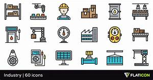 Industry 60 free icons (SVG, EPS, PSD, PNG files)